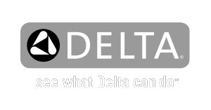 Delta Faucets: See What Delta Can Do logo