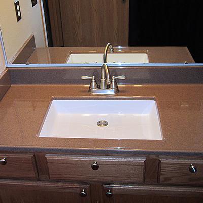 olympic lavatory sink