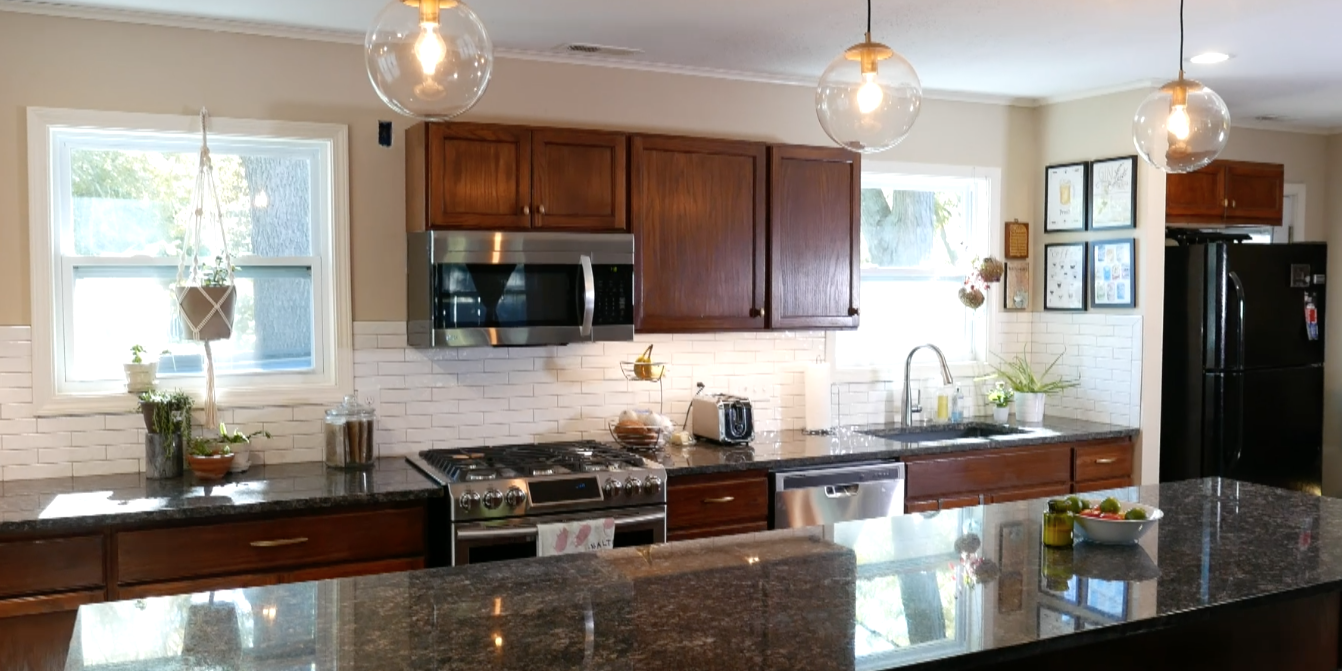 Budget Friendly Kitchen Remodel Ideas Construction Specialties